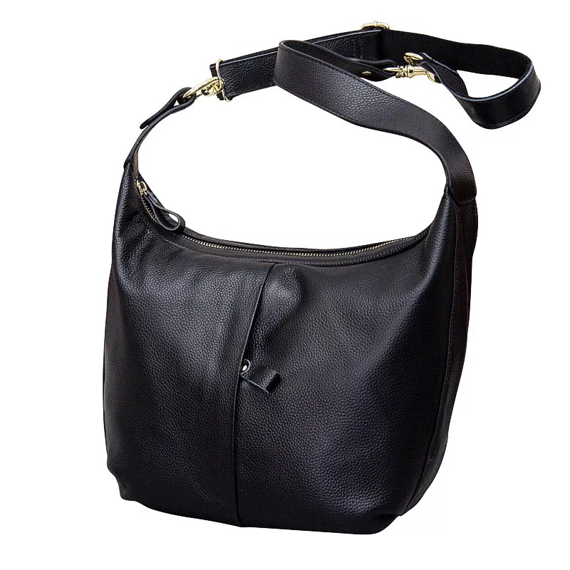 2017 New Designer Natural soft Leather Luxury Womens Handbag High Quality Ladies Hobo Bags Small Shoulder Crossbody Bolsa<br>