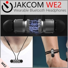 Jakcom WE2 Wearable Bluetooth Headphones New Product Of Digital Voice Recorders As Mini Recording Recorder Voice Camera Stylo