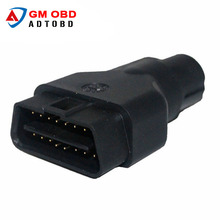 2017 hot sale OBD2 16PIN Connector for GM TECH2 Diagnostic Tool Free Shipping