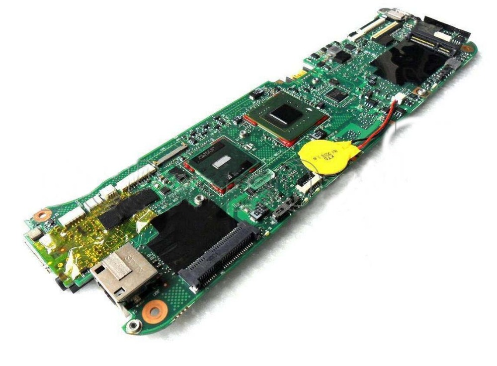 504592-001 laptop motherboard for tested good Mini1000 with high quality China market of electronic computer components(China (Mainland))