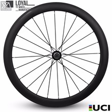 2017 Yuan'an wheelsets 25mm width 50mm depth tubular carbon road bike wheels with pillar 1432 spoke and DT SWISS 350s Hub