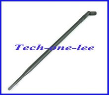 WIFI Antenna 2.4GHz 9dbi with RP-SMA male connector for wireless router Free shipping