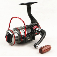 1x Exclusive quality 11 ball bearing Metal baitcasting fishing reel spinning line winder for Ocean sea boat rock Ice fishing MH