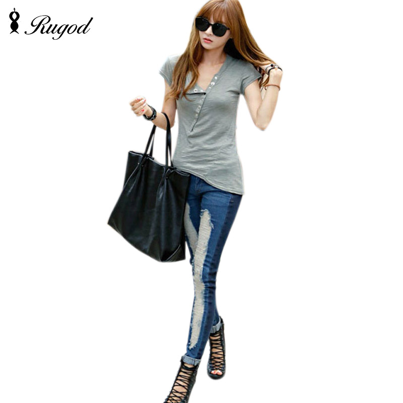 Fashion Ripped 2017 Spring Women Jeans Vintage Hollow Out Design Slim Ripped Jeans for Women Pencil Pants Vaqueros MujerОдежда и ак�е��уары<br><br><br>Aliexpress