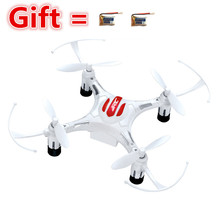 dron JJRC H8 mini helicopter Headless Mode 6-Axis Gyro 2.4GHz 4CH quadcopter with 360 Degree Rollover VS jjrc h20 x8 x101