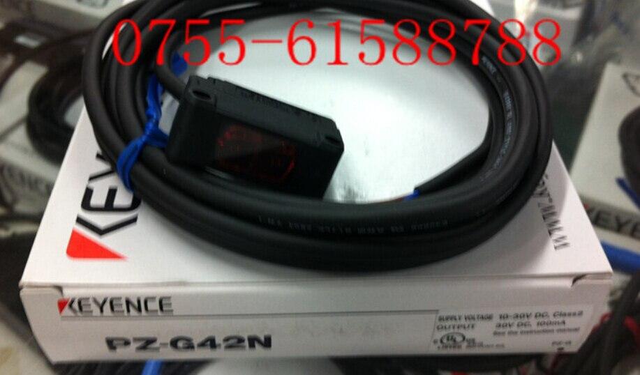 PZ-G42N KEYENCE  photoelectric sensor<br>