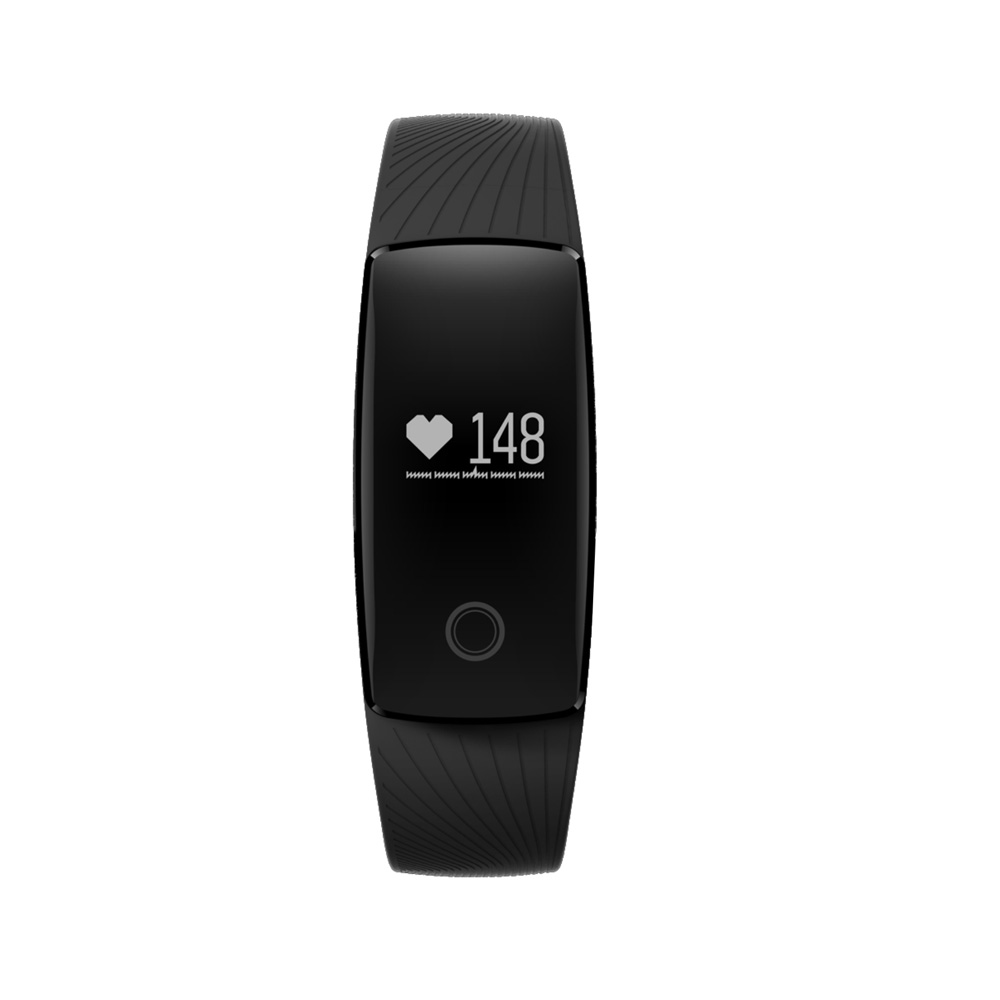 V05C Smart Band Smartband Heart Rate Monitor Wristband Fitness Flex Bracelet for Android iOS PK xiomi mi Band 2 fitbits smart