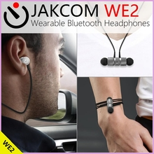 Jakcom WE2 Wearable Bluetooth Headphones New Product Of Stands As I Ring Stand For Mobiles Vertical 3 Hub Selfie Stand(China)