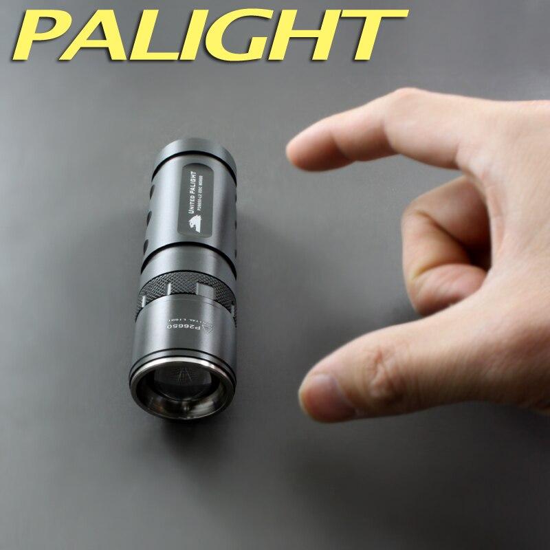 PALIGHT CREE XML-2 L2 MS600 LED Waterproof Zoomable Flashlight Torch  ALI88<br>
