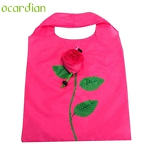 Top Grand 2017 Shopping Bag Women Designer Handbag Tote Foldable Reusable Shopping Grocery Bags Beach Mesh Bag Dropship #N20