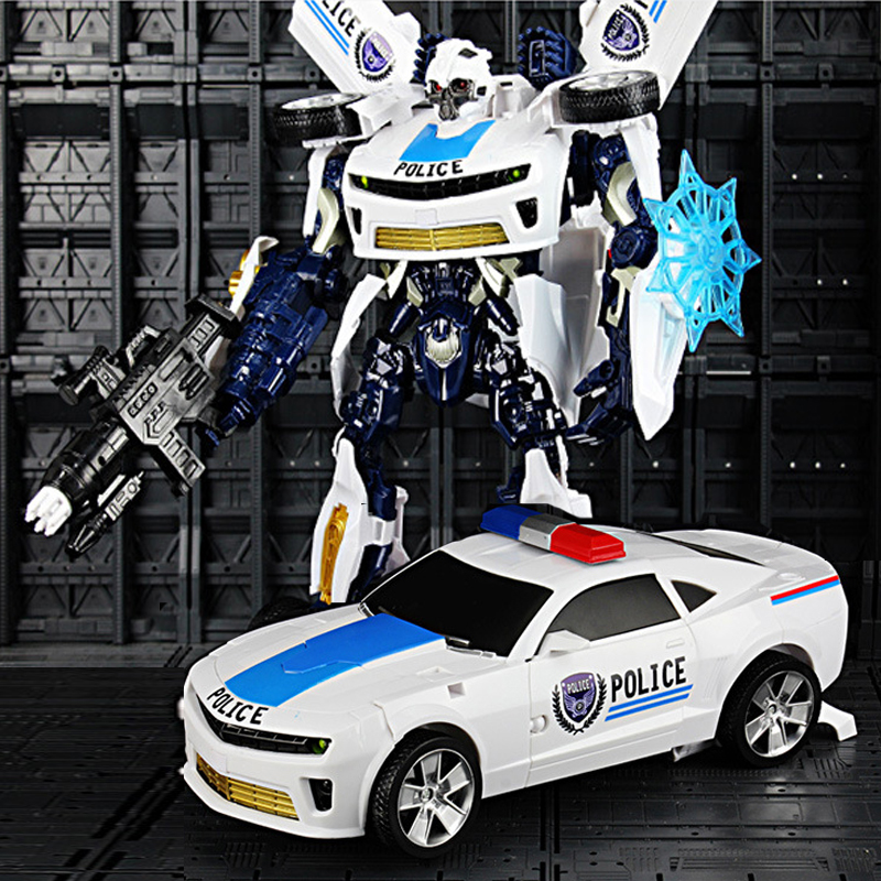 42 cm Transformation Robots Car model action toys brinquedos Robocar Boy toys Classic Toys Action Figures Gifts For Children<br>