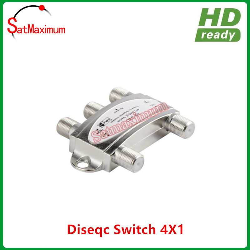 Diseqc Switch 4X1 1_