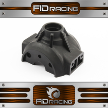 FID Racing/ Rear axle differential Front housing 01for 1/5 rear axle truck( dragon hammer rc car)(China)