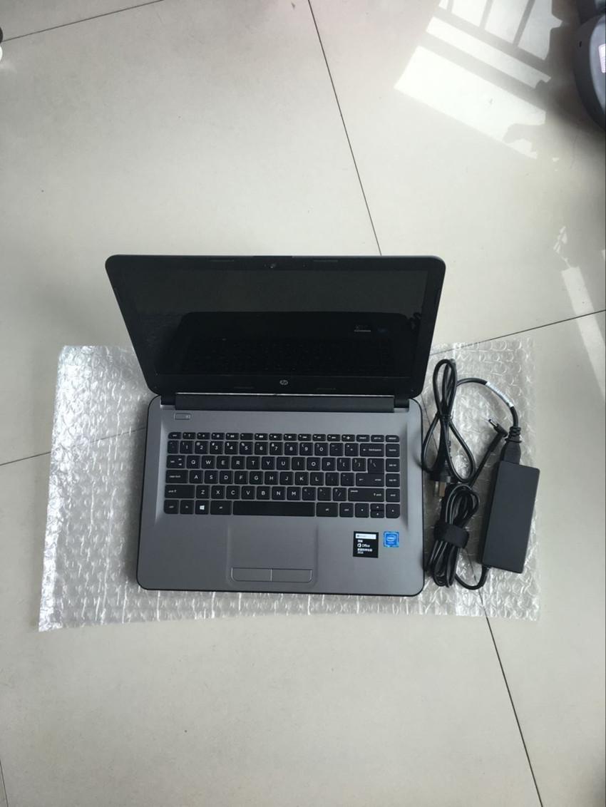 HP Notebook N3060 4G_