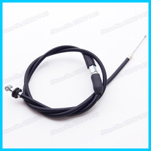 Gas Throttle Cable For Chinese 49cc 50cc 70cc 90cc 110cc Kids Mini ATV Quad Motocross Moped Scooter