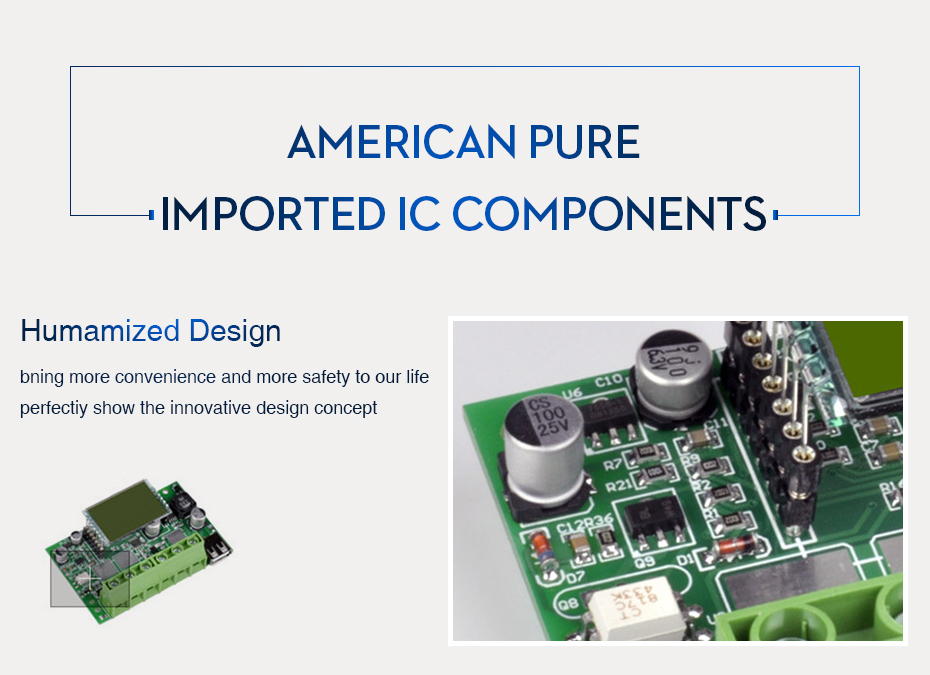 EASUN POWER Solar Charge Controller 30A 20A 10A Voltage Regulator ICharger PWM 24302010-R DES-8
