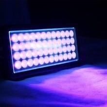 365nm Led UV GEL Curing Lamp Printing Machine Ink Paint Silk Screen Printing Version Ultraviolet Cure Metal Glass Black Light(China)