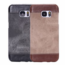 Nice Jeans PC mobile Phone case cover For SAMSUNG Galaxy S6,S6edge,S7,S7edge A3,A5,J7,J510,Note 3,4,5,7 funda Conque shockproof(China)