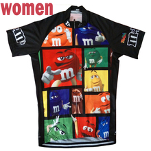 NEW 2017 summer women's cycling jersey best quality cycling clothing quick-dry cloth MTB Ropa Ciclismo Bicycle maillot