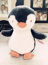 6.3 Inch Plush Cute Stuffed Small Brinquedos plush animals Baby Kids Toy for Girls Birthday Christmas Gift Penguin baby Doll