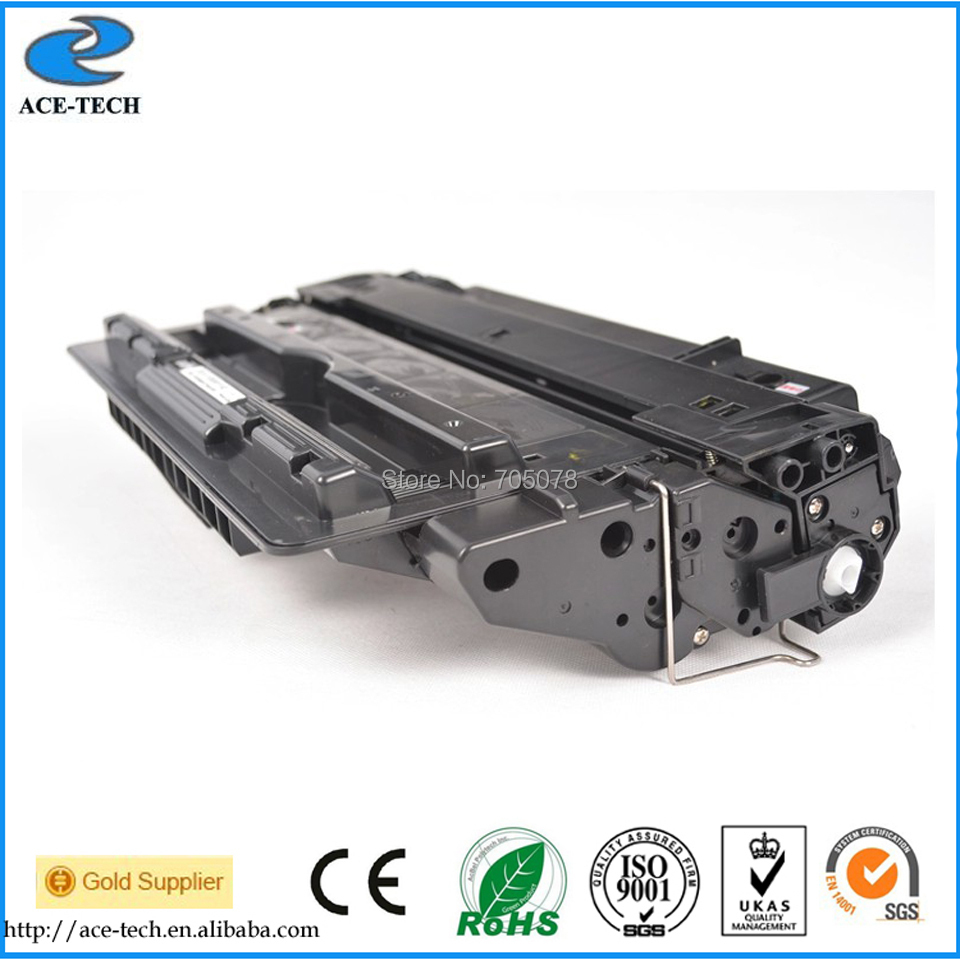 High toner cartridge CF214X for HP LaserJet Enterprise 700 M712 M725 printer 17.5K<br><br>Aliexpress