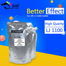 500g/pcs refill toner powder C4092A 4092A 92A compatible for HP LaserJet 1100 1100A 3200 printer
