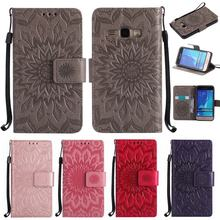 Buy Hoesje Samsung Galaxy j1 2016 Case Flip Cover Wallet Phone Cases Samsung J1 2016 Leather Case Samsung Galaxy J120 J1 6 for $3.99 in AliExpress store