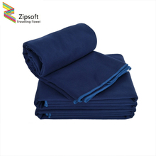 2017 Zipsoft new hot Microfiber Fabric multifunction sport Towel 75x135cm  swimming towel  travel towel and beach towel