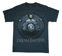 FL&AEVVE DREAM THEATER Train Of Thought T SHIRT S- Brand New Official T Shirt i feel like pablo(China)