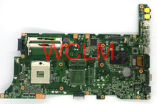 free shipping NEW brand original X73E K73E K73SD laptop motherboard K73SD MAIN BOARD mainboard 100% Tested Working Well(China)