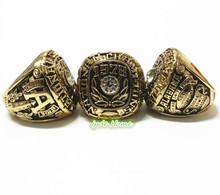 NCAA 1978 Alabama Crimson Tide Championship Rings Replica Drop Shipping