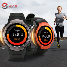 Smartwatch Android 5.1 Quad Core 1.3GHz 512MB RAM 4GB ROM Waterproof Pedometer Heart Rate Monitor Watch Phone  Single camera