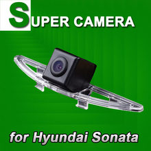 For Philips Hyundai Sonata Car rear view Cam Camera parking back up reverse waterproof Sensor Sensor Security System Kit for GPS