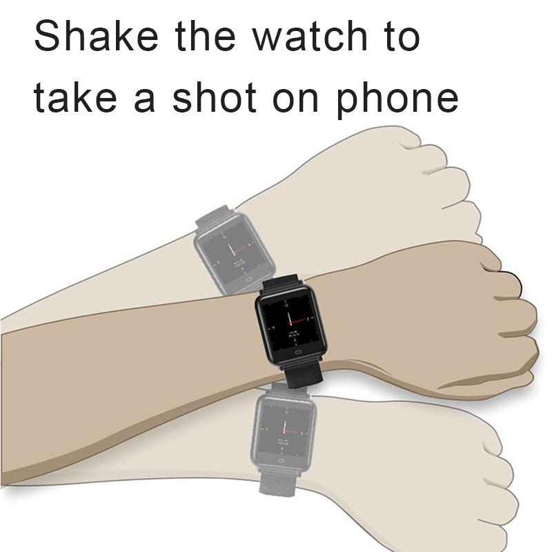 Multi-Dial Smartwatch (Waterproof) 3