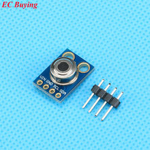MLX90614 Non - Contact Infrared Temperature Sensor IR Temperature Acquisition Module GY - 906