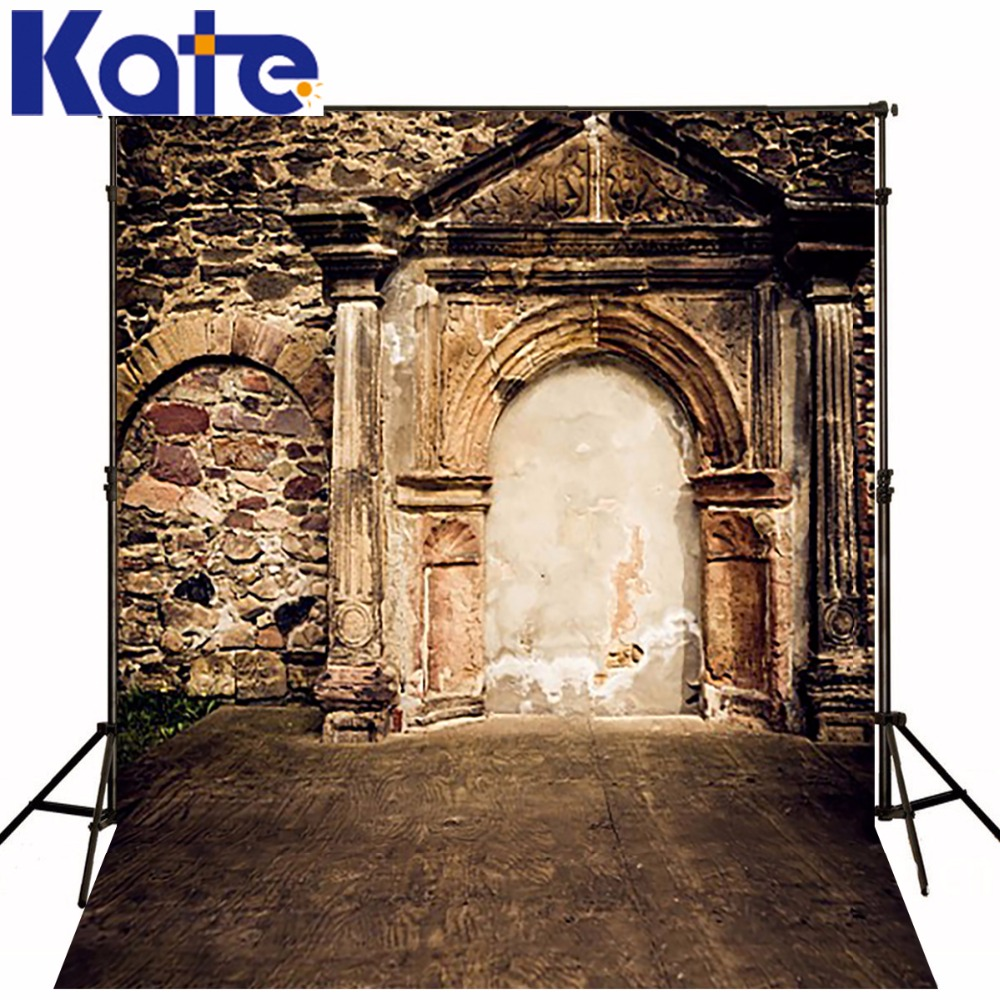 200Cm*150Cm Fundo Stone Wall Blocking The Door3D Baby Photography Backdrop Background Lk 1949<br>