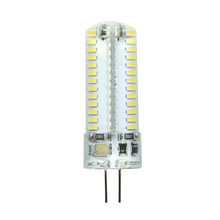 4W 6W 8W 10W 12W 14W G4 led light 110V/220V g4 LED bulb lamp Warm white/cold white SMD3014 led chandelier pendant lights(China)