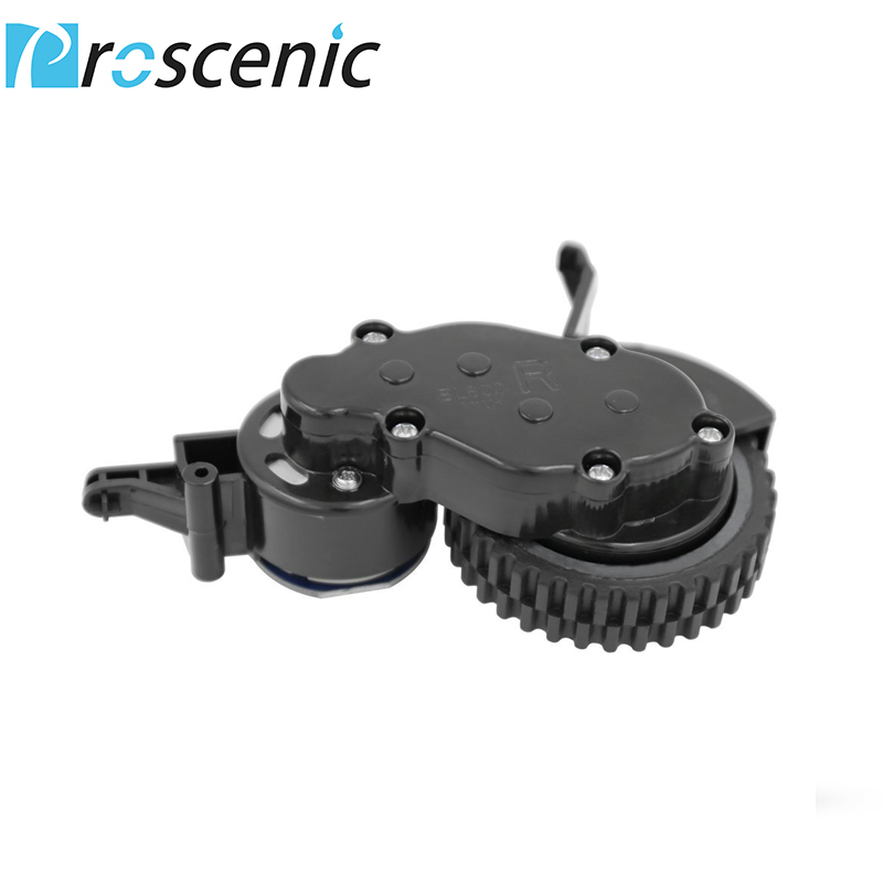 Proscenic 790T Robotic Vacuum Replacement Right Wheel<br>