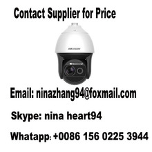 Hikvision 2MP 36X Network Laser PTZ Camera DS-2DF8236I5W-AELW  Contact Supplier for Price