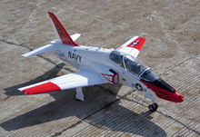 2015 NEW Electric rc jet fighter plane Freewing T45 90mm metal edf plane PNP(Hong Kong)