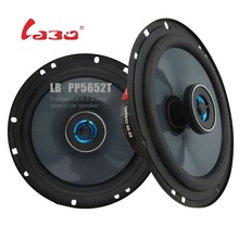 "New 100 Watts High quality 6"" 2-way High-end car coaxial horn gray classic series of car audio speakers Free Shipping"