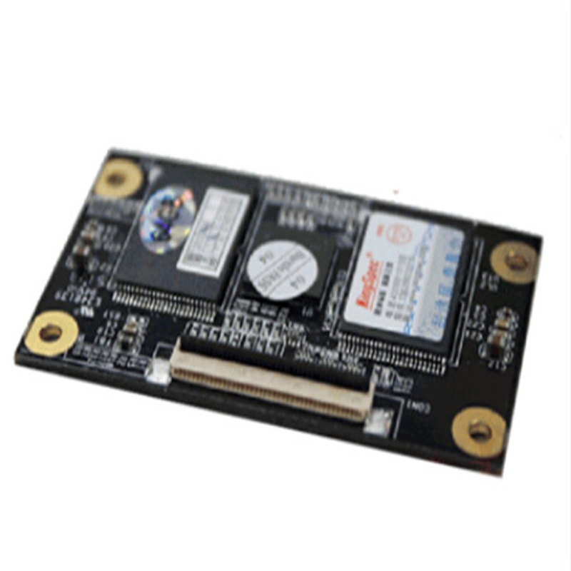 KSM-ZIF.6-016MS Kingspec 1.8 half ZIF IDE Module hd SSD 16GB Solid State Hard disk Drive for HD player Tablet PC UMPC Laptop<br>