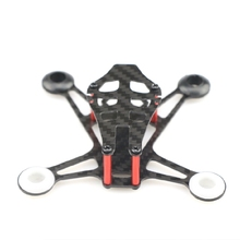 JJRC T1 JJPRO-T1 95mm RC Quadcopter Spare Parts Frame Kit for Indoor FPV Racing Diy