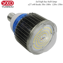 120w 150w 200w 250w E27 E40 led industrial high bay lighting 100w 120W LED Bulb Lamp For Sewing Machine,Facotry,Warehouse(China)