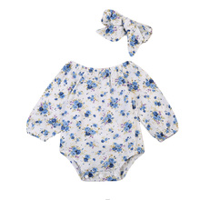 newborn baby girl clothes infant suspenders ropa de bebe nina 2017 Toddler Baby Wear Headwear Jumpsuit Clothing suit baby romper