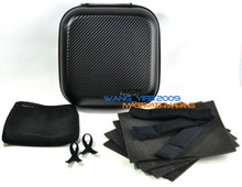 New Hard Storage Case Carry Bag For Beyerdynamic CUSTOM ONE PRO DT990,T1, DT880 DT770 DT660 Pro Headphone(China)