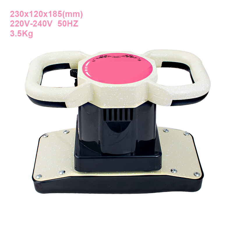 New Variable Speed Professional Slim Beauty Fitness Full Body Massager Slimming Massager<br><br>Aliexpress