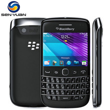 Bold 9790 Original Unlocked Blackberry 9790 Mobile Phone QWERTY Keyboard 3G WIFI GPS 9790 cell phone(China)
