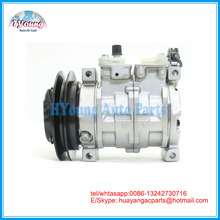 China factory manufacture car a/c compressor for Hino Truck 2001 88310-1740 447180-2910 447220-4442 447220-4440 247300-0930