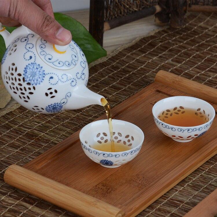 Service à thé chinois   OkO-OkO